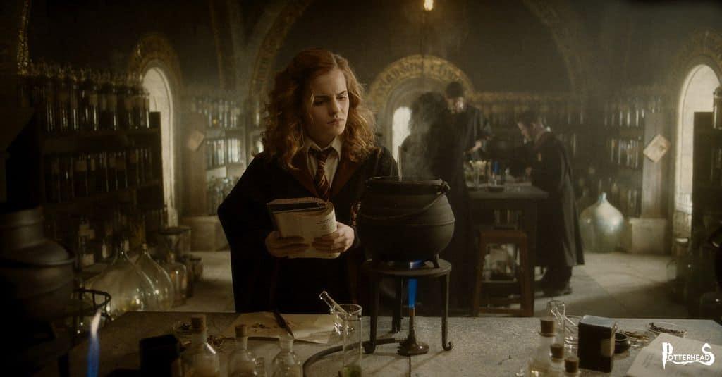 quiz harry potter patronus