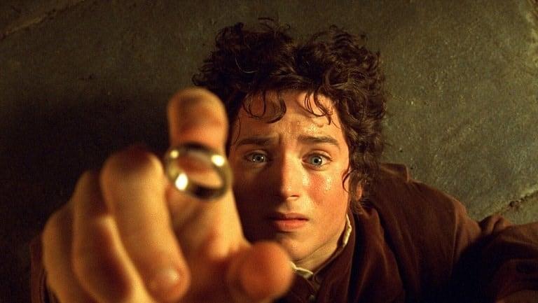 Il signore degli anelli- la compagnia dell'anello