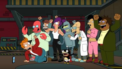 Photo of Futurama: tutte le stagioni arrivano su Amazon Prime Video