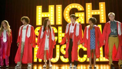 Photo of High School Musical: il cast si riunisce per The Disney Family Singalong