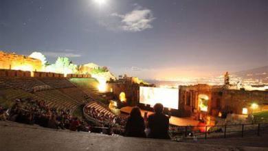 Photo of Taormina FilmFest 2020: rimandato a data da destinarsi