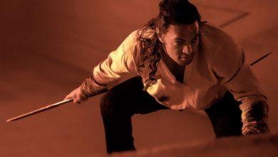 Photo of Dune: diffuse le prime immagini ufficiali con Timothée Chalamet, Zendaya e Jason Momoa