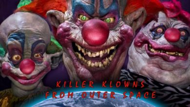 Photo of Killer Klowns from Outer Space: l'horror sbarca su Netflix
