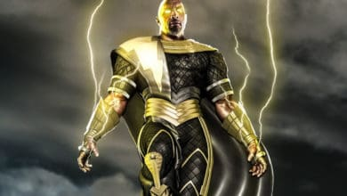 Photo of Black Adam: presenti scene con la JSA nel film con Dwayne Johnson
