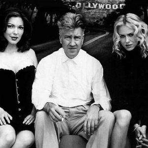mulholland drive mark frost