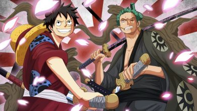 Photo of One Piece: l'anime in pausa a causa del Coronavirus