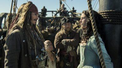 Photo of Pirati dei Caraibi 6: Disney sta lavorando ad un nuovo film della saga