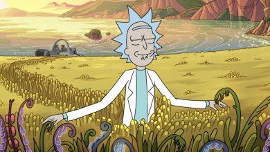 Photo of Rick and Morty 4: un'immagine in anteprima svela una parodia di Alien
