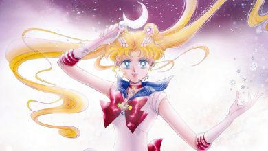 Photo of Sailor Moon Eternal: ecco il trailer del primo film!