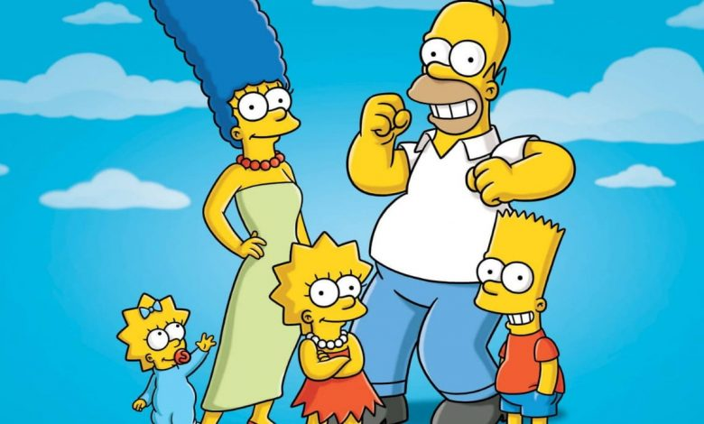 quiz i simpson personaggi