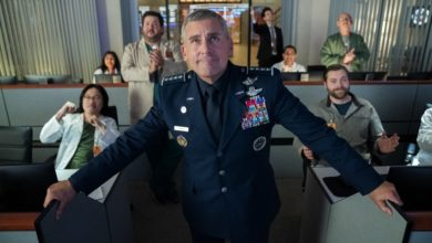 Photo of Space Force: rinnovata la serie Netflix con Steve Carell
