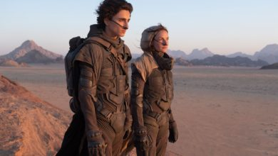 Photo of Dune: online il primo trailer ufficiale del film di Denis Villeneuve