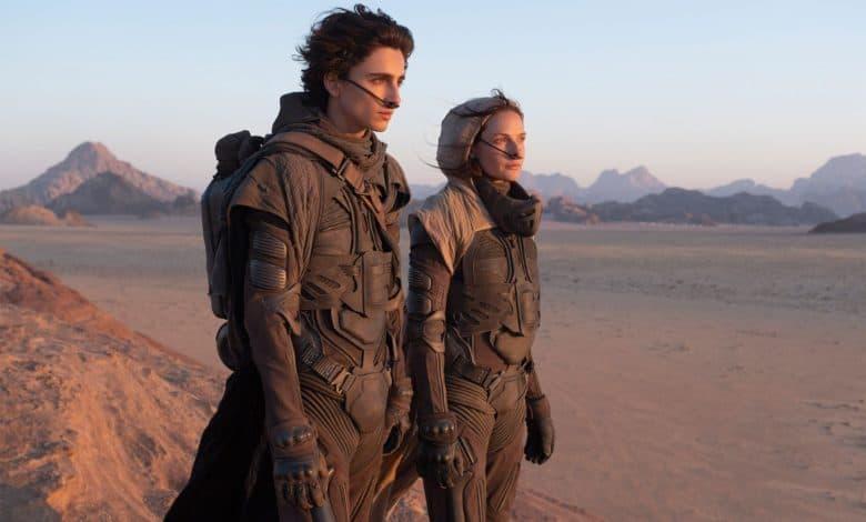 Photo of Dune: online il primo trailer ufficiale del film di Denis Villeneuve