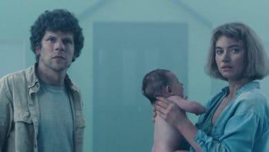 Photo of Vivarium: recensione del film con Jesse Eisenberg e Imogen Poots