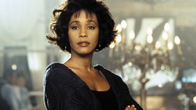Photo of Whitney Houston: in arrivo un biopic dallo sceneggiatore di Bohemian Rhapsody
