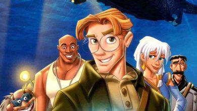 Photo of Atlantis – L'impero perduto: il remake live-action Disney è in sviluppo?