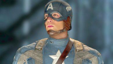 Photo of Chris Evans: l'attore considera finita l'esperienza con Captain America