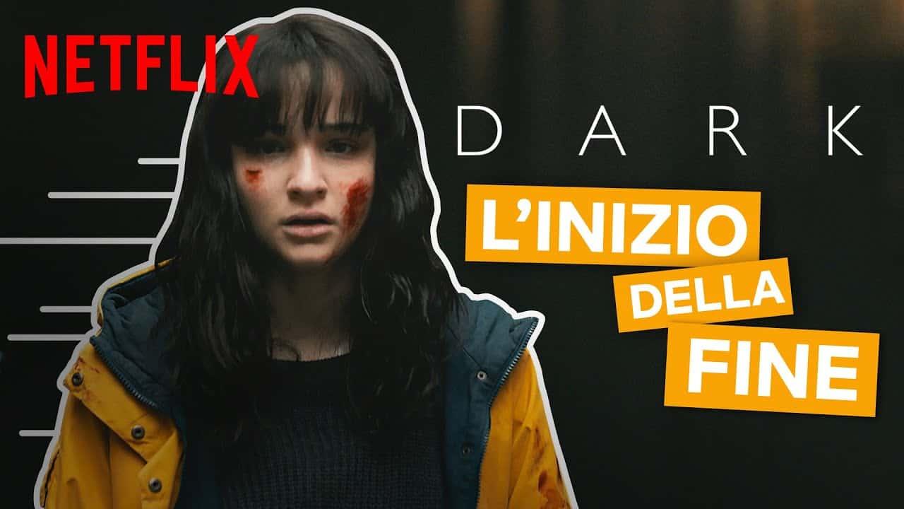 dark trailer terza stagione
