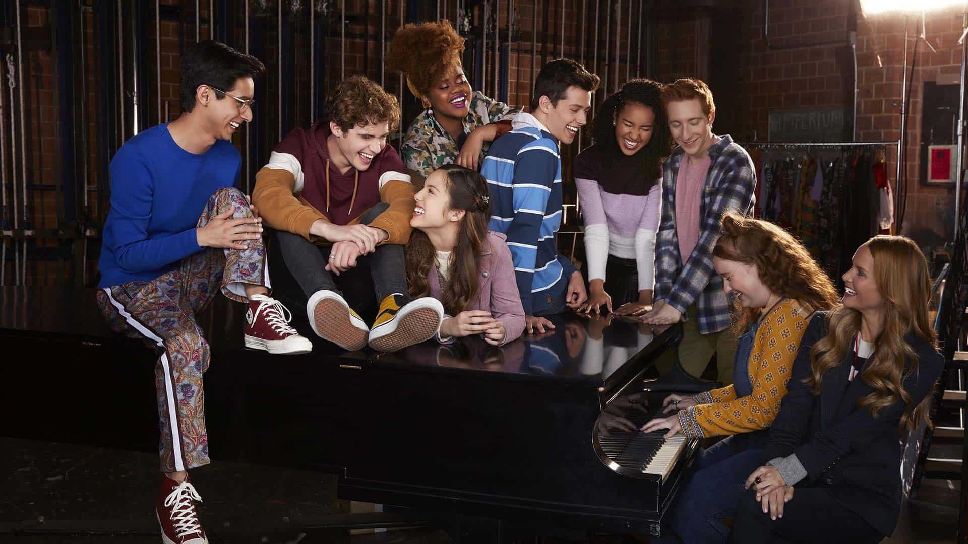 High School Musical: The Musical: la recensione della serie Disney+