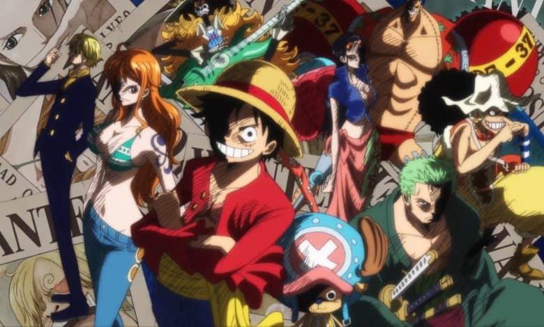 Photo of Quiz: quale personaggio di One Piece sei?
