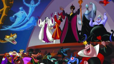 Photo of Quiz Disney: quale villain sei?