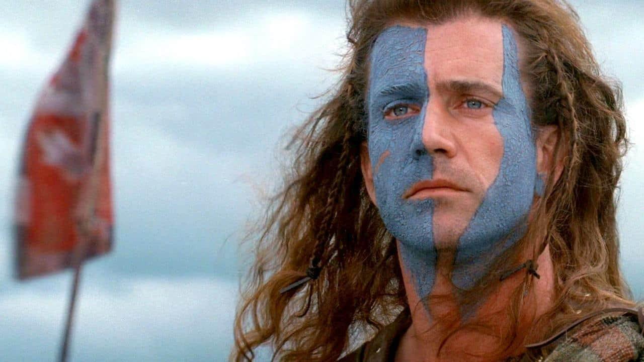 Braveheart: 5 curiosità sul film diretto e interpretato da Mel Gibson