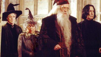 Photo of Harry Potter: quale professore sei?