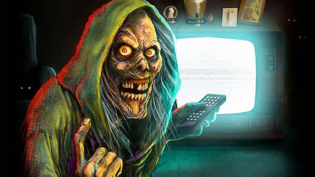 Creepshow sinossi serie tv