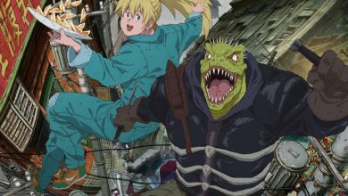 Photo of Dorohedoro: recensione del nuovo anime approdato su Netflix