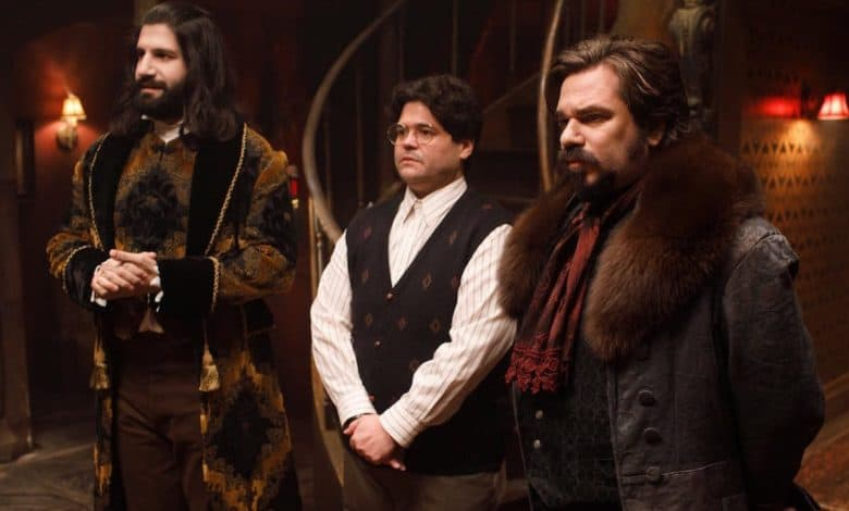 Photo of What We Do in the Shadows: confermata la terza stagione!