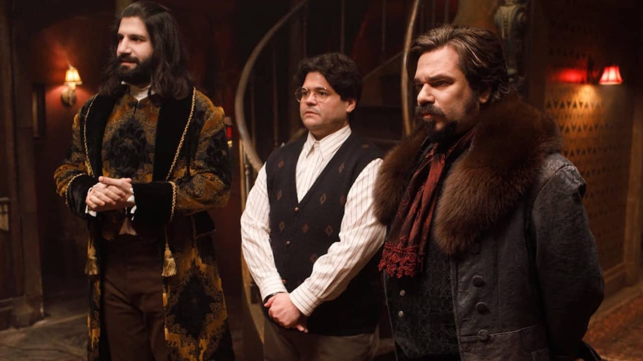 What We Do in the Shadows terza stagione