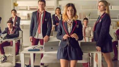 Photo of Elite: la serie tv Netflix rinnovata per una quarta stagione