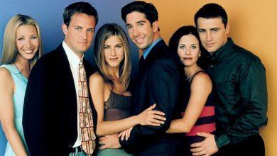 Photo of Friends: Jennifer Aniston chiede ironicamente di smettere di trasmettere il programma