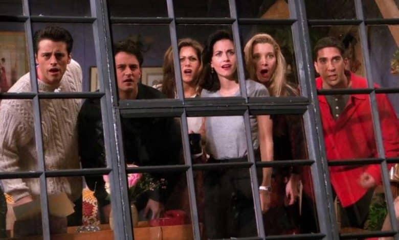 Photo of Friends: la reunion per HBO Max verrà girata a fine estate