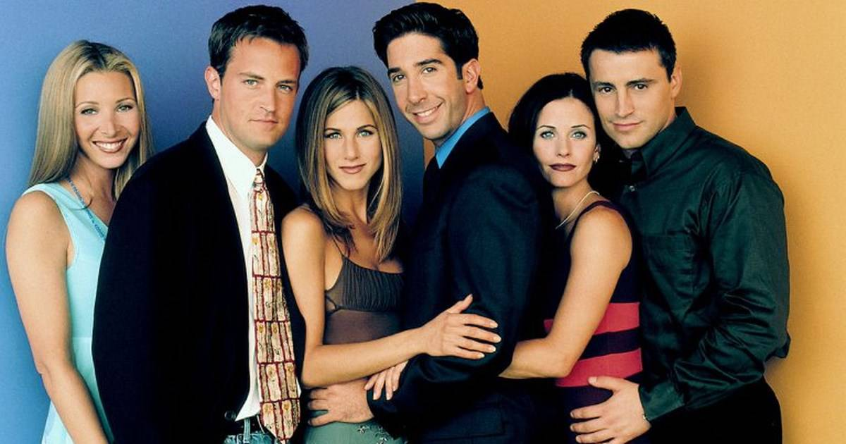 friends reunion hbo max