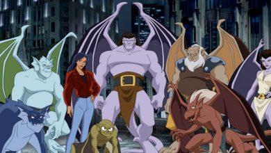 Photo of Gargoyles: il creatore della serie preferirebbe una terza stagione piuttosto che un reboot