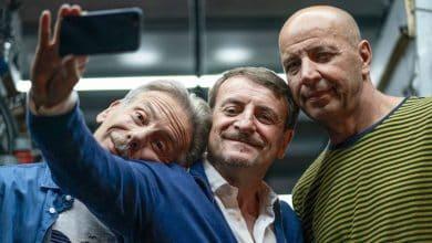 Photo of Giacomo Poretti: il comico del trio Aldo, Giovanni e Giacomo ha avuto il coronavirus