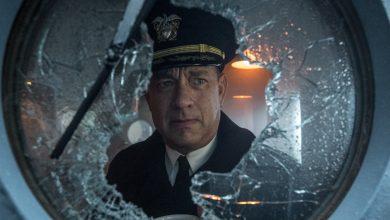Photo of Greyhound: il film con Tom Hanks arriverà su Apple TV+