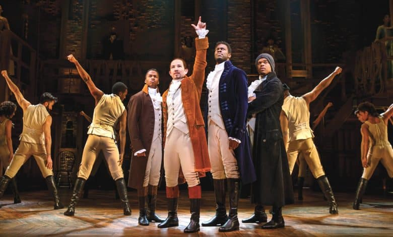 Photo of Hamilton: il musical di Broadway dal 3 luglio 2020 su Disney+