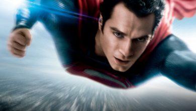 Photo of Superman: Henry Cavill vestirà nuovamente i panni dell'uomo d'acciaio