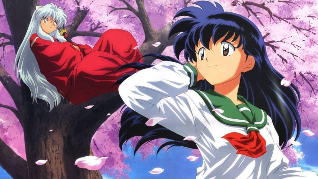 Yashahime: Princess Half-Demon netflix anime luglio