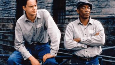 Photo of Le ali della libertà: la dignità calpestata nel film di Frank Darabont