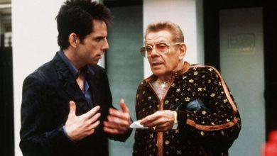 Photo of Jerry Stiller: morto l'attore comico e padre di Ben Stiller