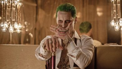 Photo of Joker: David Ayer ha condiviso una foto inedita di Jared Leto nei panni del nemico di Batman