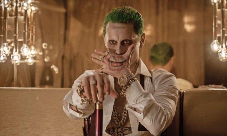 Photo of Joker: David Ayer ha condiviso una foto inedita di Jared Leto nei panni del nemico di Batman