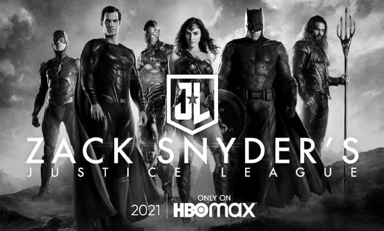 Photo of Justice League: la Snyder Cut arriverà su HBO Max nel 2021