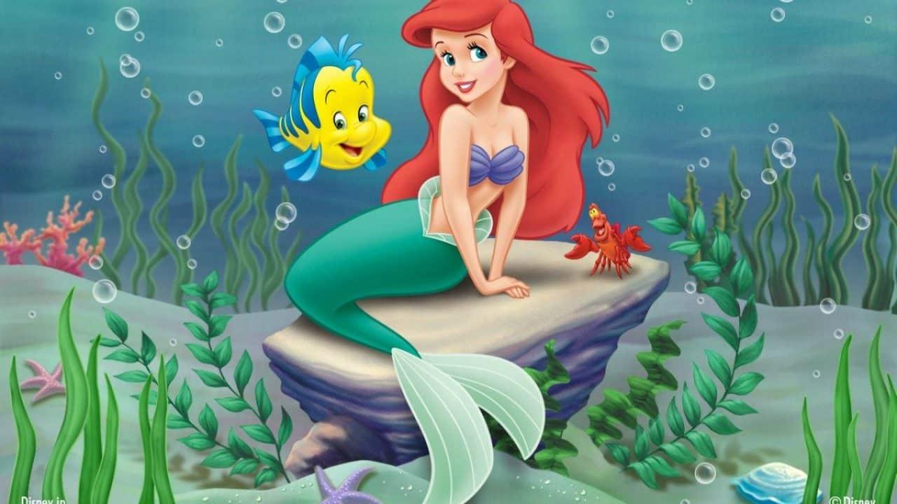 La Sirenetta: in arrivo una serie tv sequel sul classico Disney