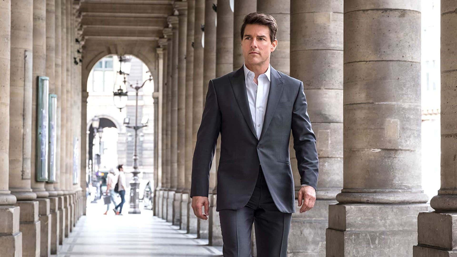 Mission Impossible 7: Esai Morales sarà il nuovo villain