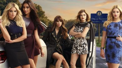 Photo of Pretty Little Liars: a breve una reunion del cast per beneficenza