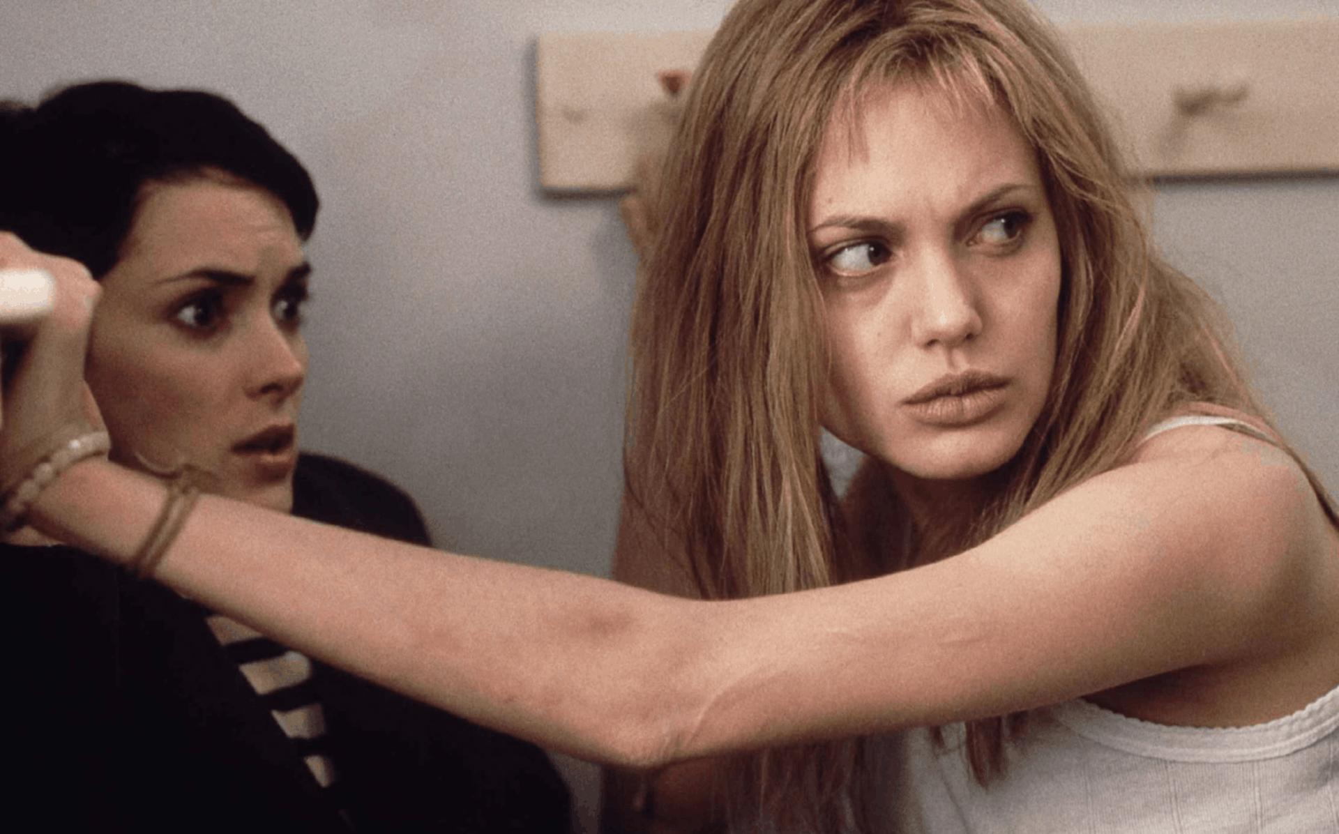 Film sulla depressione - ragazze interrotte